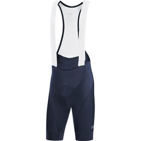 GORE WEAR C3+ Bib Shorts Heren, blauw